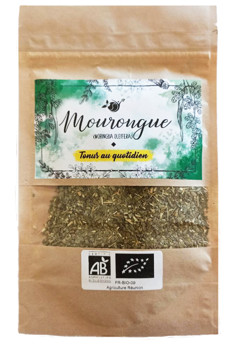 Mourongue 50g